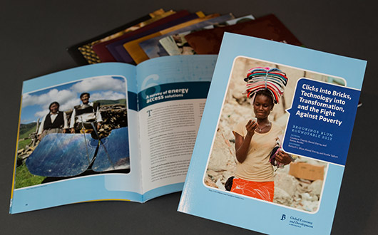 Aspen Report 2012